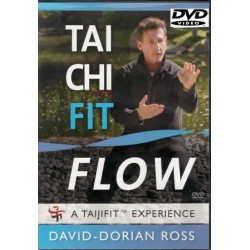 Feel the flow of Tai Chi