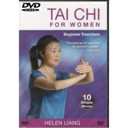 Taich Chi For Women Beginner Exercises