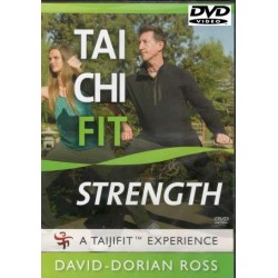 Find Your Tai Chi Strength