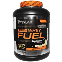 100 Whey Protein Fuel 2270gr