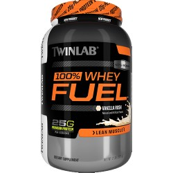 100 Whey Protein Fuel 900gr