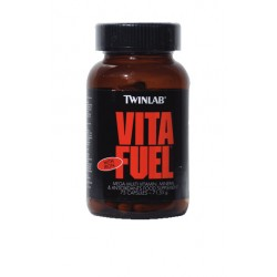 Vita Fuel (with Iron) 30caps