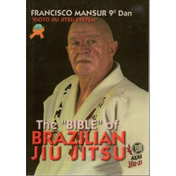 The bible of Brazilian Jiu-jitsu