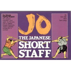 Jo The Japanese Short Staff