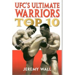 UFC Ultimate Warriors top 10