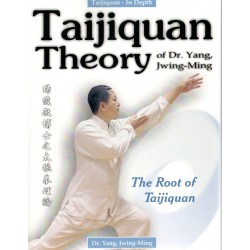 Taijiquan theory - the root of Taijiquan