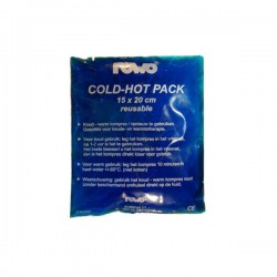 Rowo cold pack reusable