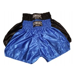 Thaiboxing short effen
