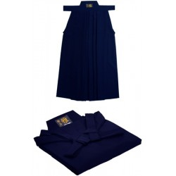 Hakama T/R Wide Fit blauw
