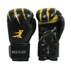 Bruce Lee Boxing Gloves 10oz