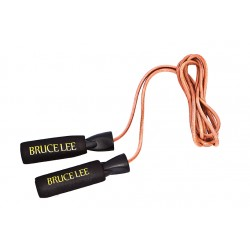 Bruce Lee Signature Skipping rope leather