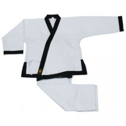 Tang soo do medium