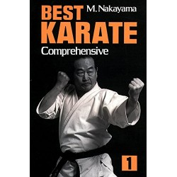 Best Karate Vol.1: Comprehensive (Masotoshi Nakayama)