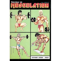 Exercices de Musculation