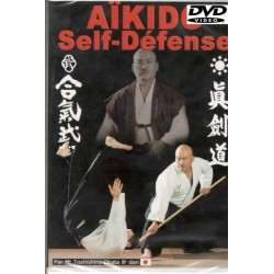 Aikido self-defense