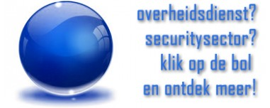 Security & Overheid